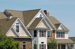 Asphalt Shingle Roofing in Waynesboro
